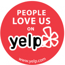 Yelp Logo for Tree Removal Service