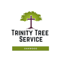 Trinity Tree Service Oakwood logo